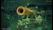 Gesunkener US-Flugzeugträger vor Australien entdeckt