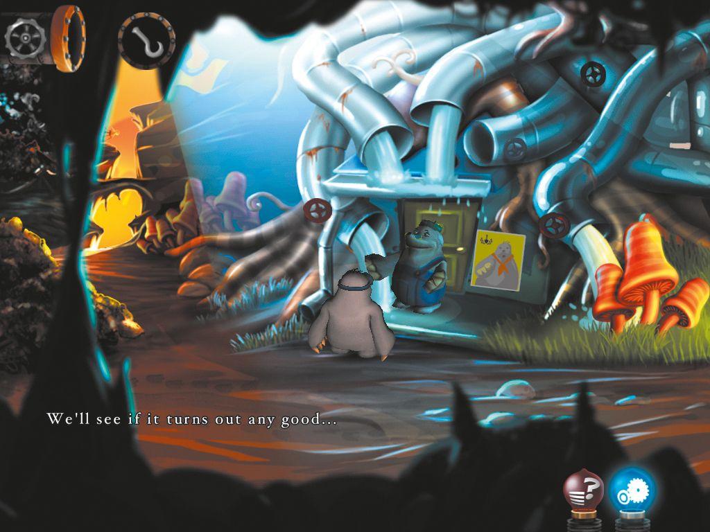 EINMALIGE VERWENDUNG Koop Mac & i / Adventures / City Of Secrets
