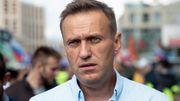 Nawalny auf Intensivstation - offenbar vergiftet