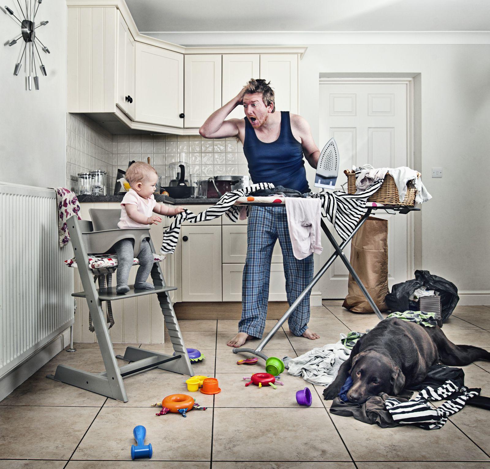 NICHT MEHR VERWENDEN! - Vater / Kinder / Familie