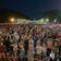 1500 Menschen demonstrieren am Brandenburger Tor gegen Corona-Politik