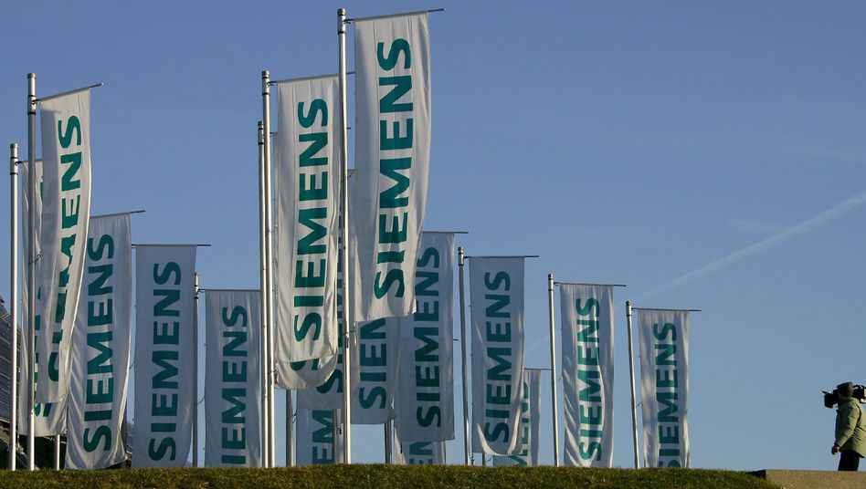 Siemens sees a nuke-free future.