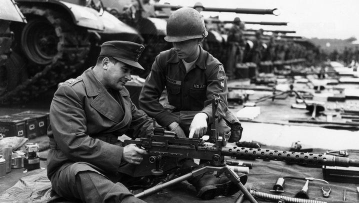 Armee: Sechs Jahrzehnte Wehrpflicht