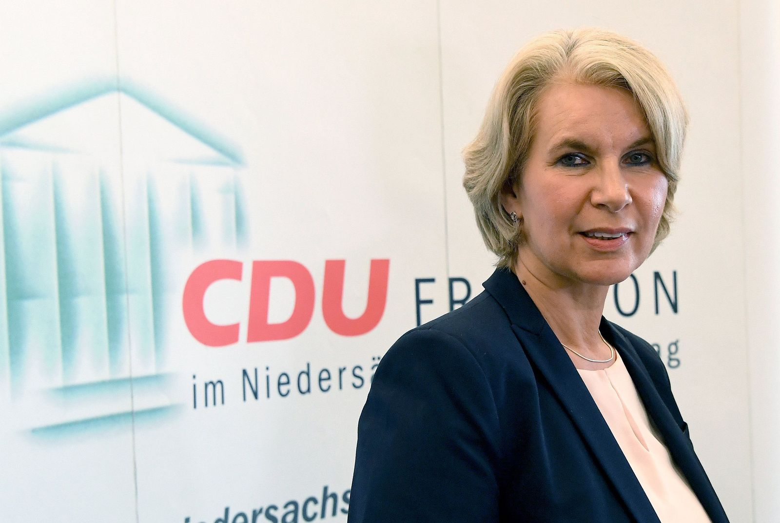 CDU und FDP vor möglicher Mehrheit in Niedersachsen