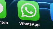 Große Mehrheit nutzt WhatsApp trotz Datenschutzdebatte weiter