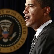 Barack Obama says next week's summit could pave the way for a global recovery.