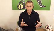 """Klinsmann entschuldigt sich für """"fragwürdige"""" Vorgehensweise"""