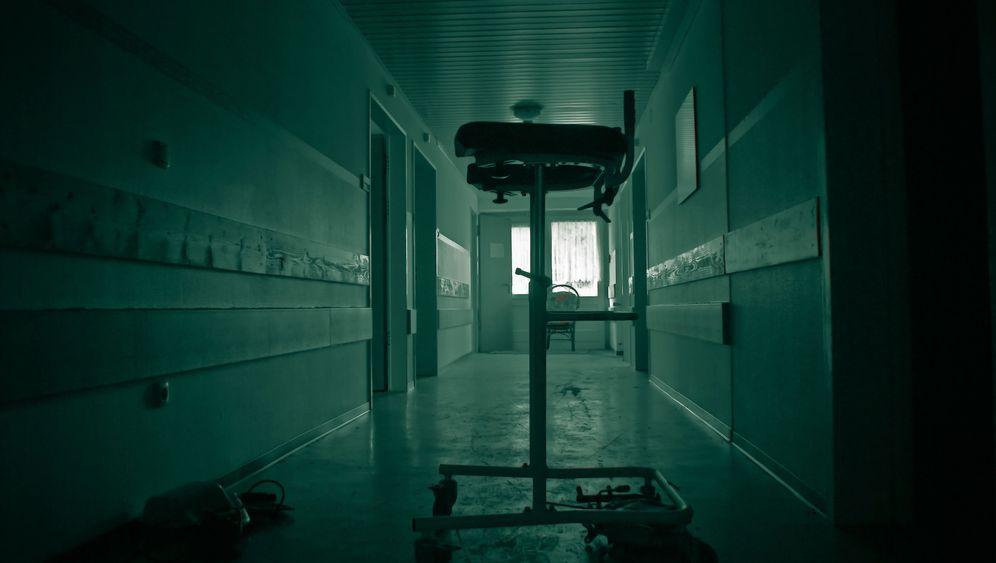 Morbide Schatzsuche: Fotografieren in toten Häusern
