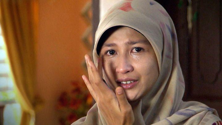 Tsunami 2004: Banda Aceh