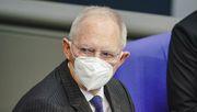 AfD klagt gegen Maskenpflicht im Bundestag
