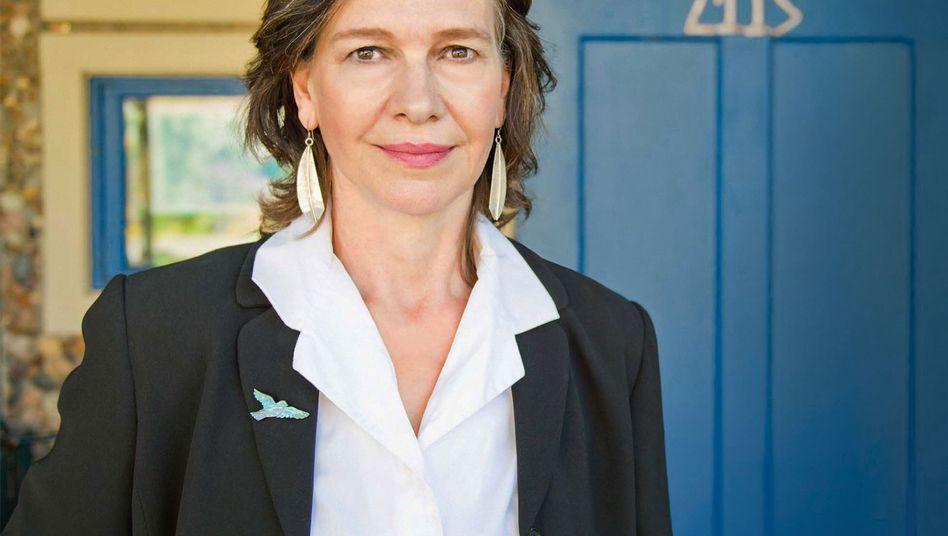 Autorin Louise Erdrich