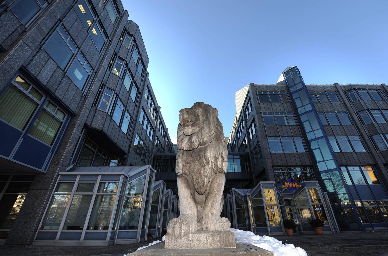 NICHT VERWENDEN Bayerische Landesbank