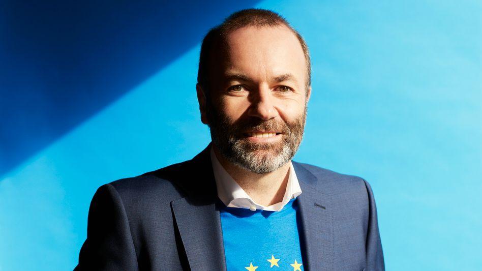 Europaparlamentarier Weber: »Wir dürfen nicht naiv sein«