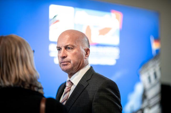 AfD-Politiker Lucassen