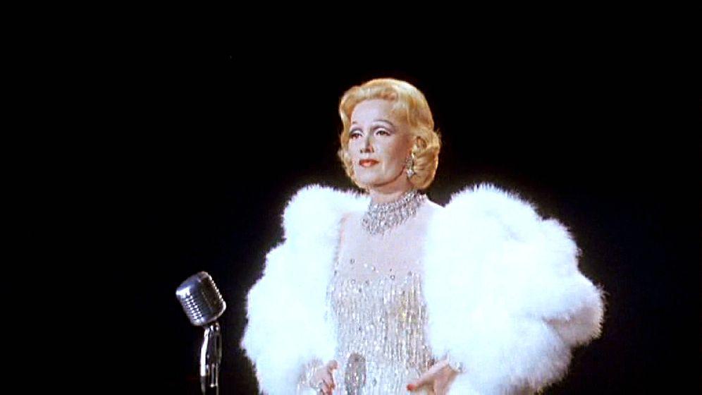 """Biopic """"Marlene"""" auf SPIEGEL.TV: Verruchter Engel, gewitzte Diva"""