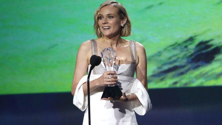 Preisverleihung in Kalifornien: Die Gewinner der Critics' Choice Awards