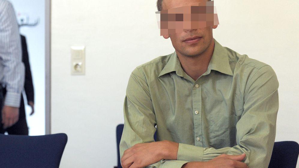 Tod auf der Teststrecke: Ex-Praktikant zu Bewährungsstrafe verurteilt
