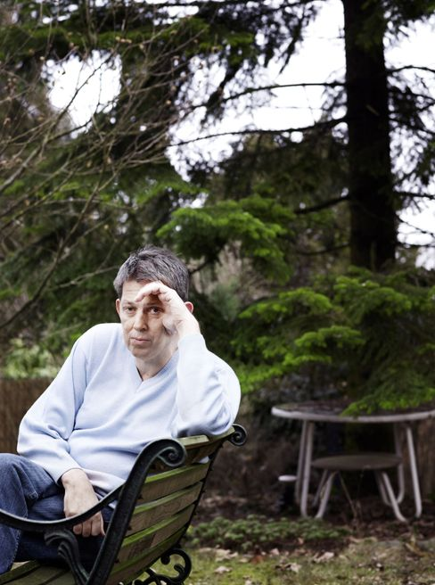 Publizist Tilman Jens 2009: »Ich selbst fand mich ziemlich lächerlich«