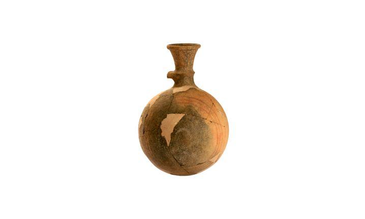 Ägyptische Standardgröße: 2,4-Liter-Gefäße waren das Maß aller Dinge