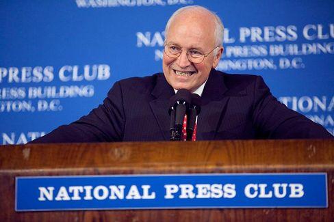 Ex-Vizepräsident Cheney: Soll Anti-Qaida-Programm verheimlicht haben