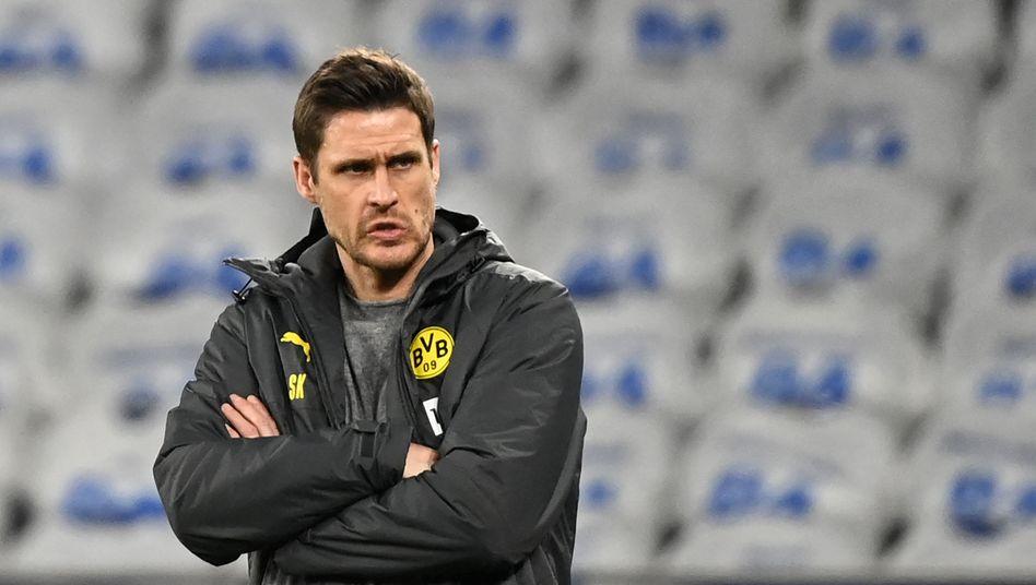 Interner Nachfolger für Michael Zorc: Sebastian Kehl