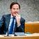 Niederländische Regierung von Ministerpräsident Mark Rutte tritt zurück