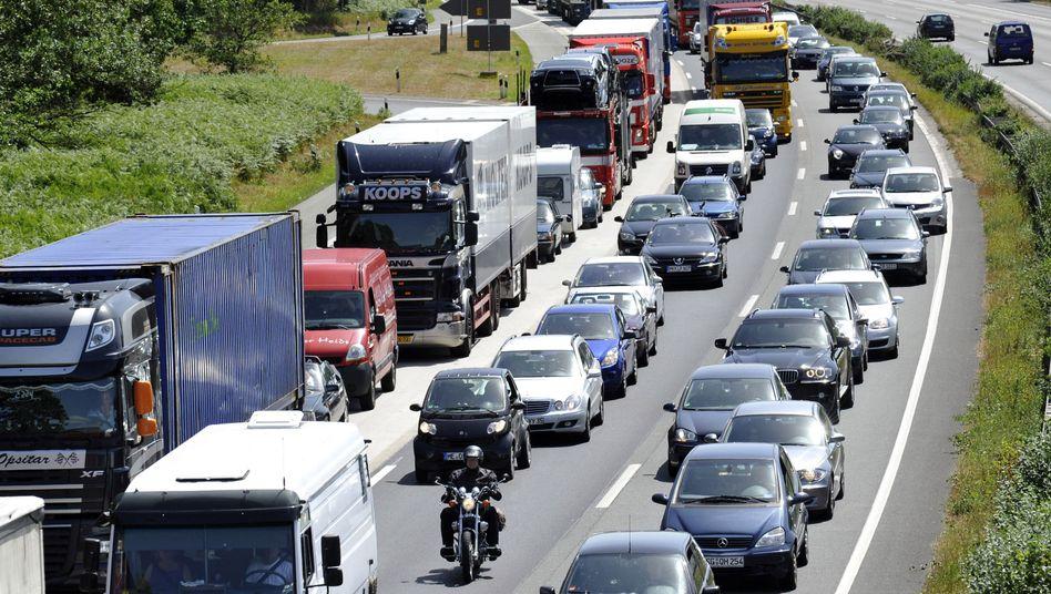 Reform gestoppt: Bundesrat schmettert neue Verkehrssünderdatei ab