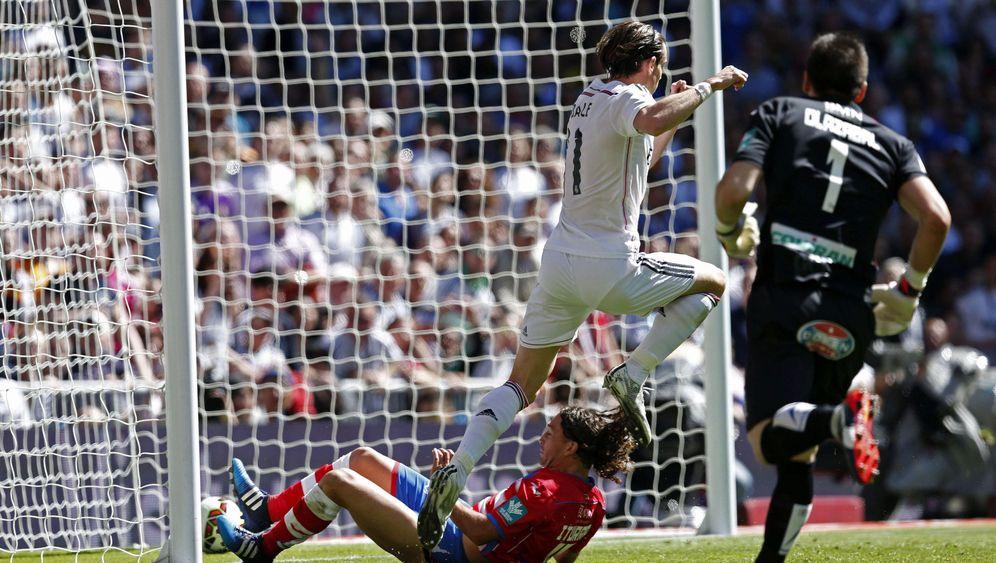 Granada Gegen Real Madrid