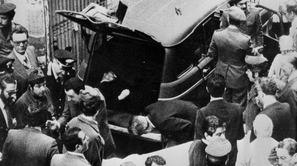 Ermordeter Aldo Moro: Ein toter Politiker, viele Fragen