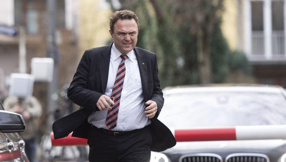 Ex-Minister: Friedrich schaltet auf Attacke
