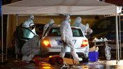 Was über den Vorfall in Volkmarsen bekannt ist