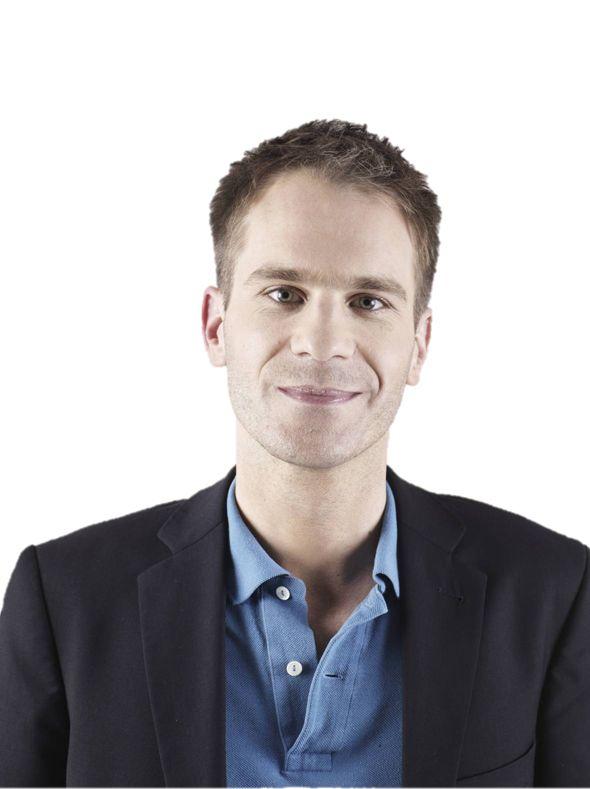 Volker Kitz: Hierarchien lösen sich auf, der Look wird leger