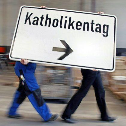 Katholikentag in Osnabrück: Wohin entwickelt sich das katholisch-jüdische Verhältnis?