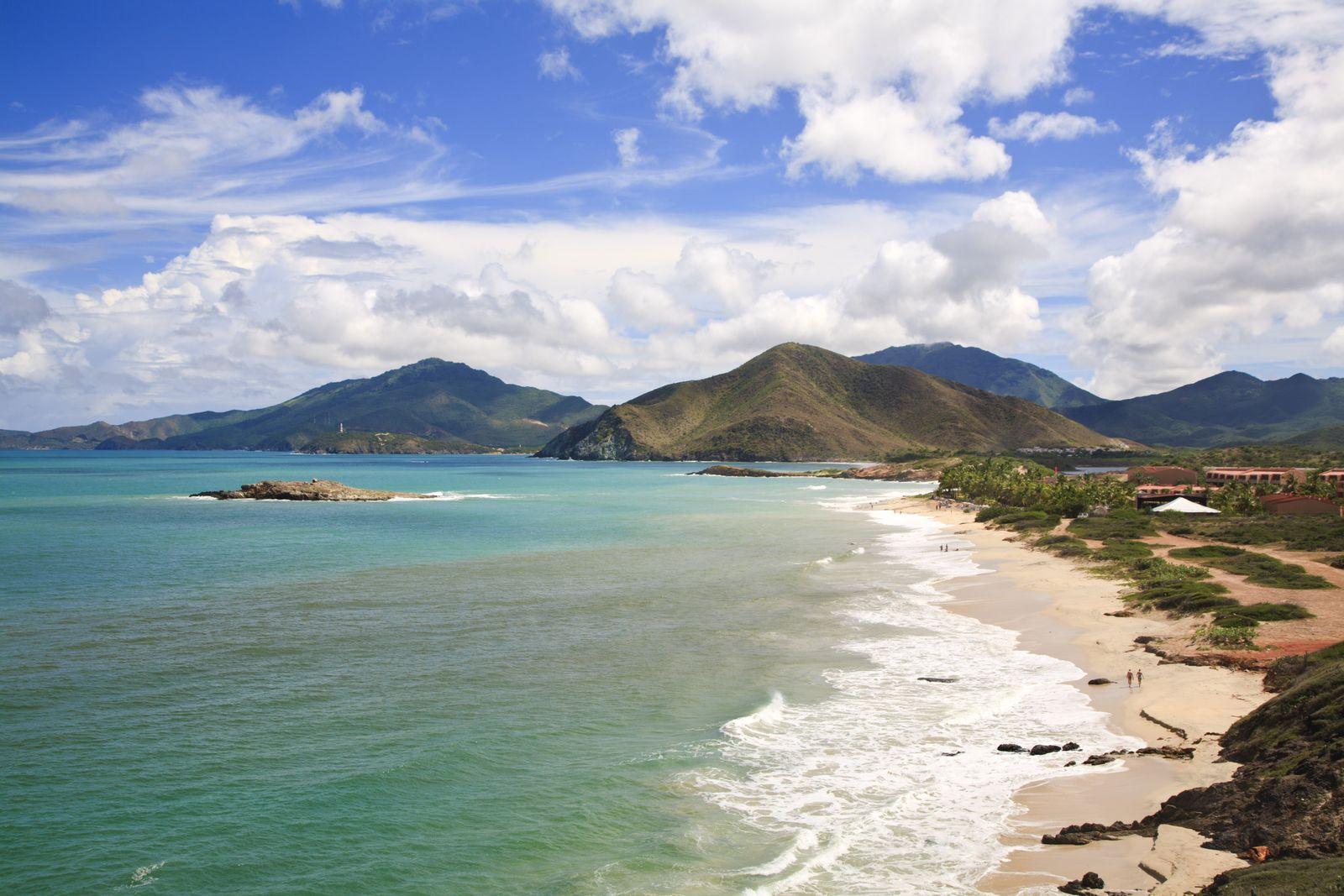 NICHT MEHR VERWENDEN! - Isla Margarita