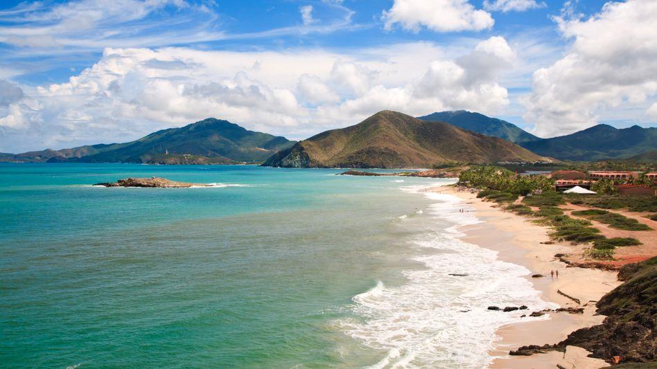 Idylle auf der Isla Margarita trügt: Venezuela ist eines der gefährlichsten Länder