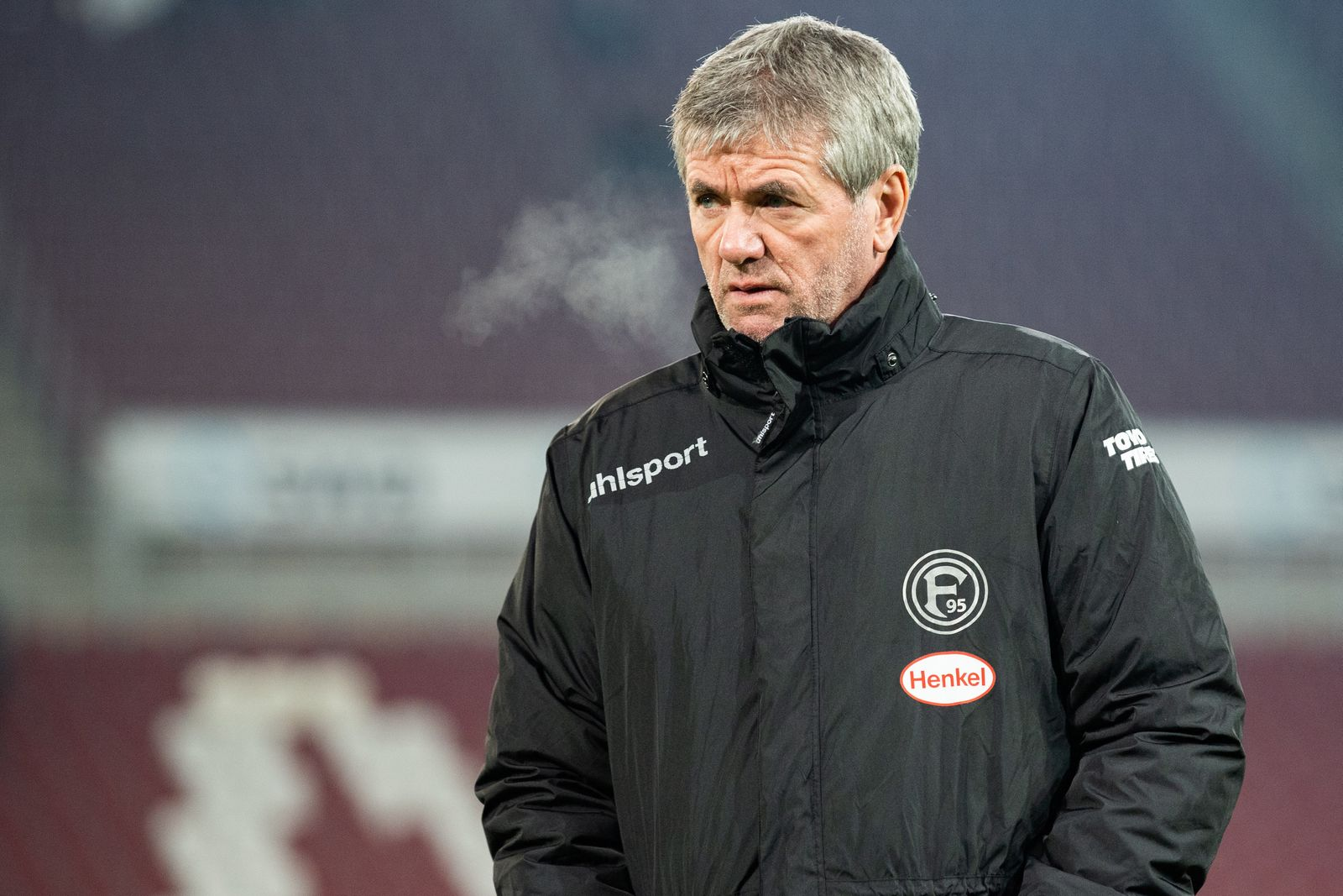 Fortunas Cheftrainer Funkel