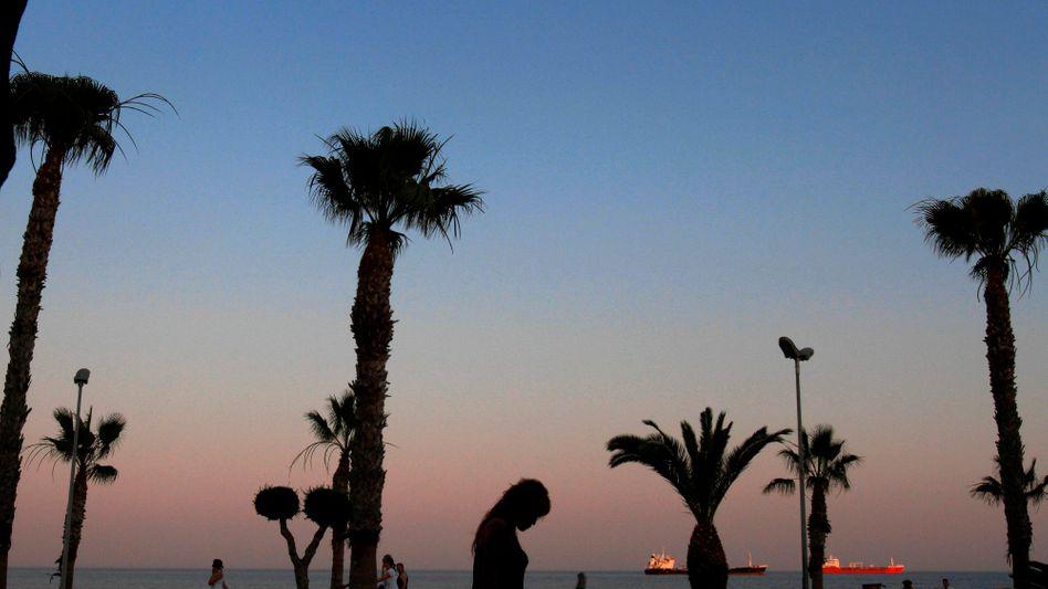 Zypern: Auf der Insel soll viel russisches Schwarzgeld angelegt sein