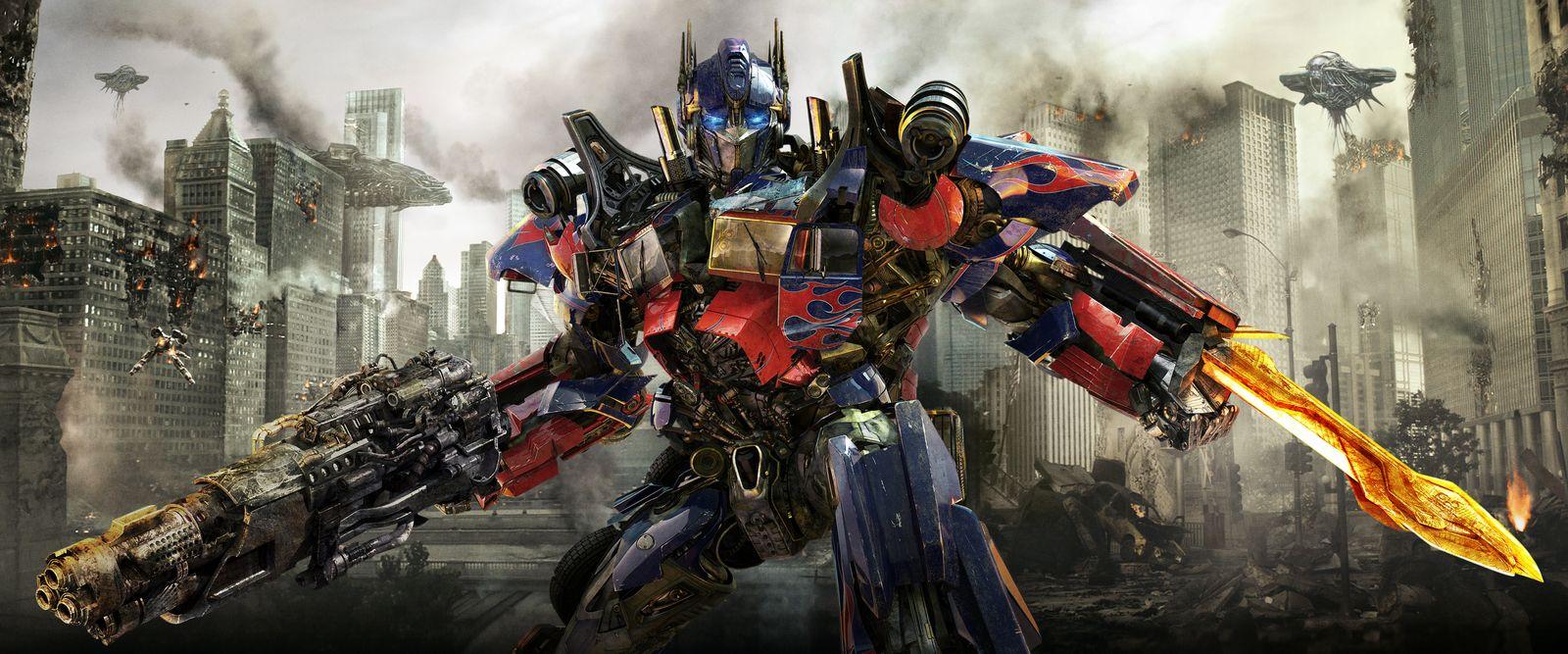 EINMALIGE VERWENDUNG Transformers 3