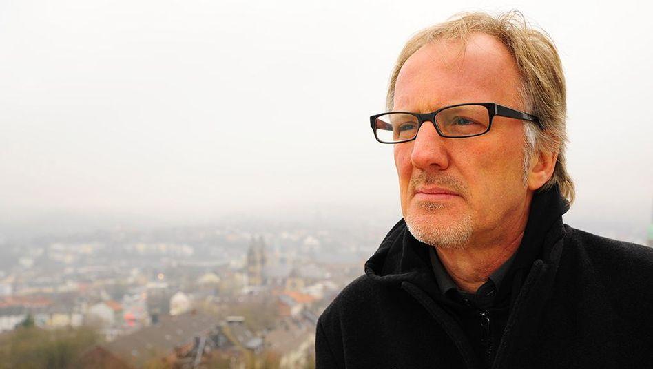 Autor Jochen Rausch: Arbeit ohne faule Tricks