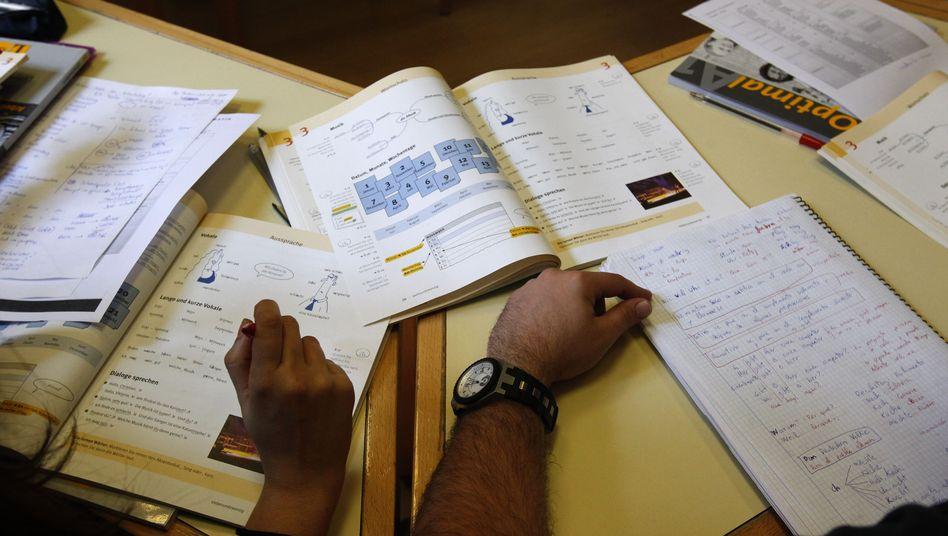 Deutschkurs in Madrid: Traumziel Berlin
