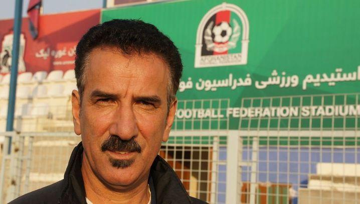 Fußball in Afghanistan: Ali Askar Lalis Mission