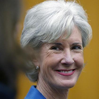 Kathleen Sebelius: Wenig beliebt bei Erzkonservativen