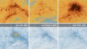 Coronavirus führt in China zu Rückgang der Luftverschmutzung