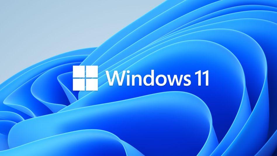 Der neue Look: Windows 11 versucht, kuschelig zu wirken