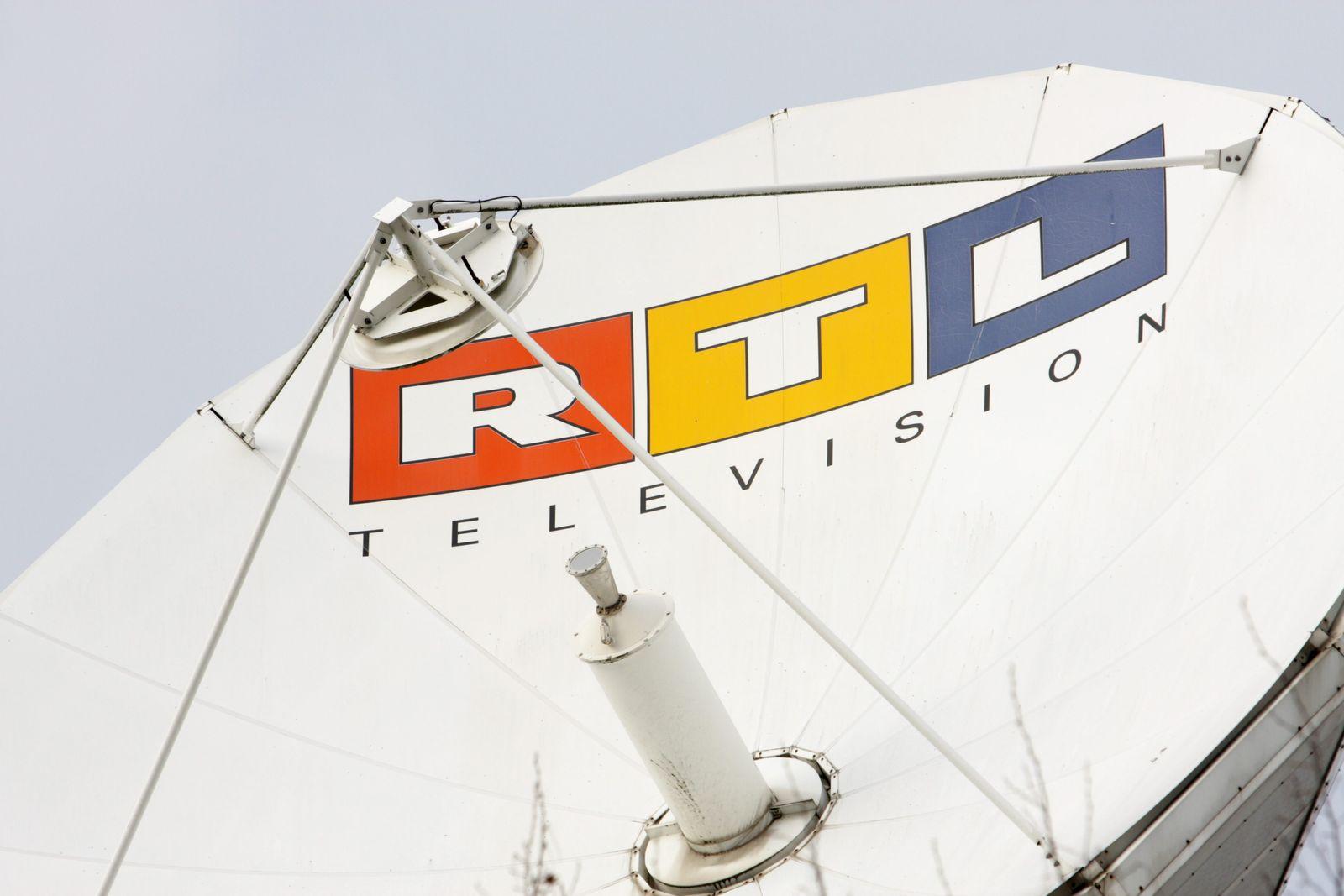 NICHT VERWENDEN RTL profitiert von steigenden Werbeeinnahmen