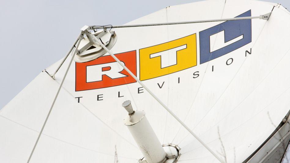 Privatsender RTL: Verdacht auf illegale Absprachen mit ProSiebenSat.1