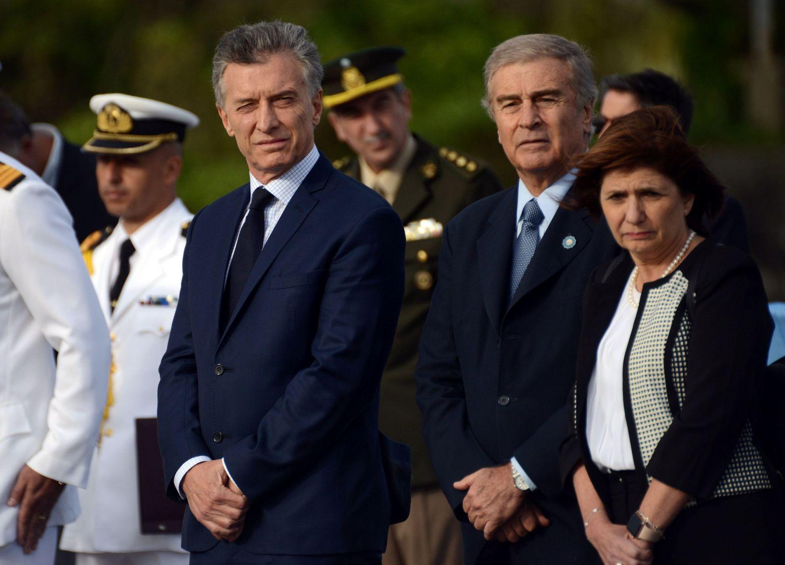 G20/ Mauricio Macri