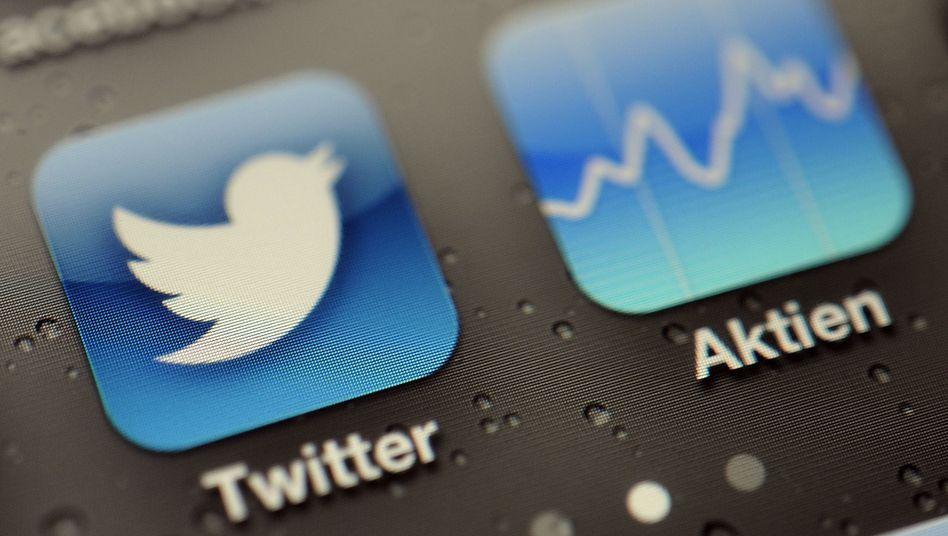 Twitter-Börsengang: Viele offene Fragen