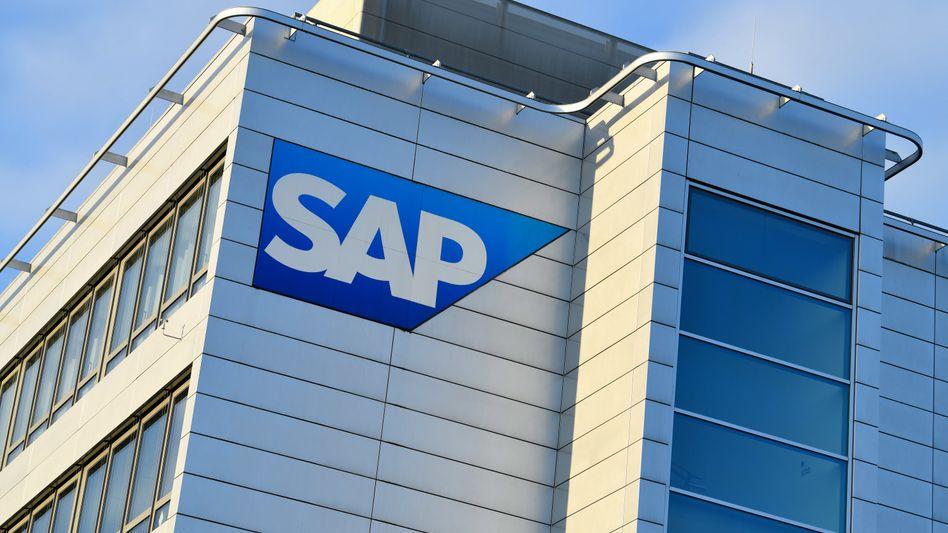 SAP-Zentrale in Walldorf: »Aufklärung erschwert, Indiztatsachen unterdrückt«