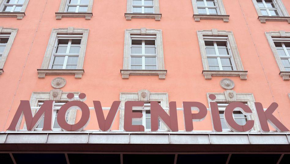 Mövenpick-Hotel in Berlin: FDP wehrt sich gegen Vorwürfe der Käuflichkeit